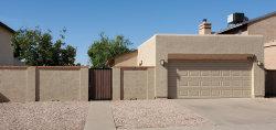 Photo of 4463 W Wescott Drive, Glendale, AZ 85308 (MLS # 5966722)