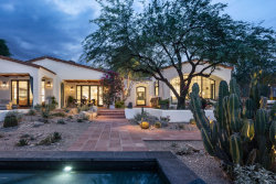 Photo of 6723 N Desert Fairways Drive, Paradise Valley, AZ 85253 (MLS # 5966773)
