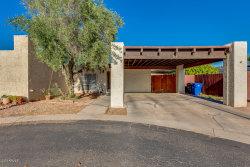 Photo of 1725 N Date Street, Unit 31, Mesa, AZ 85201 (MLS # 5966795)