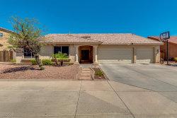 Photo of 4914 W Milada Drive, Laveen, AZ 85339 (MLS # 5966812)