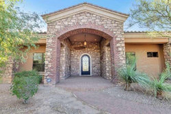 Photo of 3927 N Pinnacle Hills Circle, Mesa, AZ 85207 (MLS # 5966948)