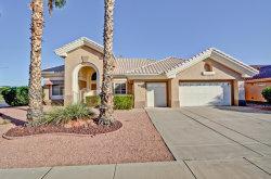 Photo of 19631 N White Rock Drive, Sun City West, AZ 85375 (MLS # 5967019)