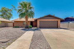 Photo of 4611 E Contessa Street, Mesa, AZ 85205 (MLS # 5967024)