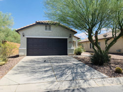 Photo of 3905 N Hidden Canyon Drive, Florence, AZ 85132 (MLS # 5967082)