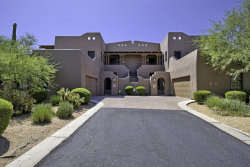 Photo of 36601 N Mule Train Road, Unit A23, Carefree, AZ 85377 (MLS # 5967084)