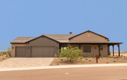 Photo of 3998 Rolling Stock Way, Wickenburg, AZ 85390 (MLS # 5967099)