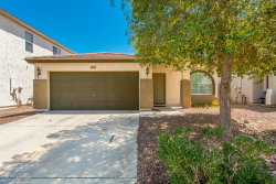 Photo of 17443 N Costa Brava Avenue, Maricopa, AZ 85139 (MLS # 5967121)