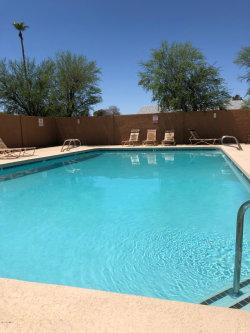 Photo of 11640 N 51st Avenue, Unit 117, Glendale, AZ 85304 (MLS # 5967251)