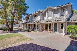 Photo of 860 N Mcqueen Road, Unit 1067, Chandler, AZ 85225 (MLS # 5967288)
