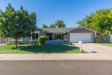 Photo of 2607 W Straford Drive, Chandler, AZ 85224 (MLS # 5967309)