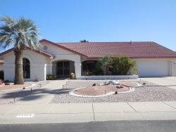 Photo of 13215 W Jubilee Drive, Sun City West, AZ 85375 (MLS # 5967312)