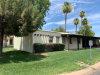 Photo of 131 N Higley Road, Unit 92, Mesa, AZ 85205 (MLS # 5967318)