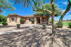 Photo of 494 W Via De Palmas Street, San Tan Valley, AZ 85140 (MLS # 5967347)
