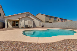 Photo of 45543 W Tulip Lane, Maricopa, AZ 85139 (MLS # 5967356)