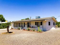 Photo of 5226 E Covina Road, Mesa, AZ 85205 (MLS # 5967376)