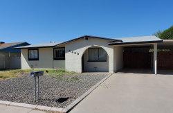Photo of 4430 W Sunnyslope Lane, Glendale, AZ 85302 (MLS # 5967468)