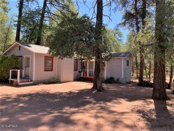 Photo of 209 E Airline Boulevard, Payson, AZ 85541 (MLS # 5967523)