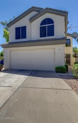 Photo of 1075 W Sandy Banks --, Gilbert, AZ 85233 (MLS # 5967608)