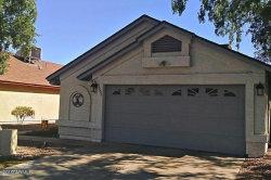 Photo of 6609 W Cheryl Drive, Glendale, AZ 85302 (MLS # 5967680)