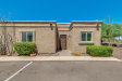 Photo of 17204 N 63rd Avenue, Unit 5, Glendale, AZ 85308 (MLS # 5967691)