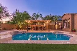 Photo of 5480 S Dragoon Drive, Chandler, AZ 85249 (MLS # 5967725)