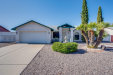 Photo of 6431 E Julep Street, Mesa, AZ 85205 (MLS # 5967785)