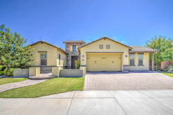 Photo of 3865 E Enrose Street, Mesa, AZ 85205 (MLS # 5967806)