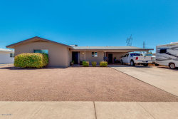 Photo of 5219 E Des Moines Street, Mesa, AZ 85205 (MLS # 5967891)