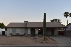 Photo of 517 W Pampa Avenue, Mesa, AZ 85210 (MLS # 5967914)