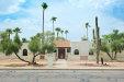 Photo of 5319 E Cholla Street, Scottsdale, AZ 85254 (MLS # 5967956)