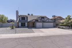 Photo of 5325 W Joan De Arc Avenue, Glendale, AZ 85304 (MLS # 5967958)