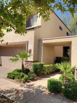 Photo of 7272 E Gainey Ranch Road, Unit 132, Scottsdale, AZ 85258 (MLS # 5967990)