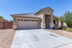 Photo of 17678 N Avelino Drive, Maricopa, AZ 85138 (MLS # 5968018)