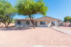 Photo of 9526 E Dallas Street, Mesa, AZ 85207 (MLS # 5968104)