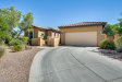 Photo of 14873 W Luna Circle, Litchfield Park, AZ 85340 (MLS # 5968492)