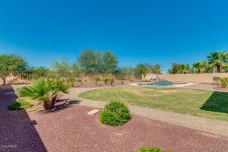 Photo of 17120 N Oliveto Avenue, Maricopa, AZ 85138 (MLS # 5968612)