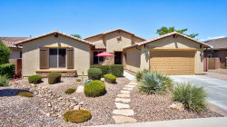 Photo of 696 W Yellow Wood Avenue, Queen Creek, AZ 85140 (MLS # 5968683)