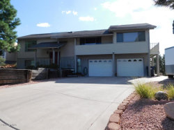 Photo of 1408 N Farview Drive, Payson, AZ 85541 (MLS # 5968737)