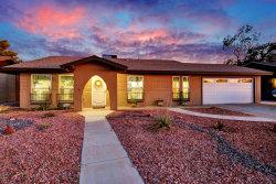 Photo of 3025 W Michigan Avenue, Phoenix, AZ 85053 (MLS # 5968777)