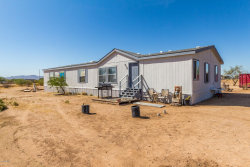 Photo of 25007 W Morning Vista Lane, Wittmann, AZ 85361 (MLS # 5968784)
