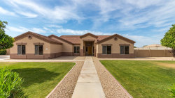Photo of 20906 E Excelsior Avenue, Queen Creek, AZ 85142 (MLS # 5968793)