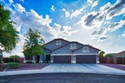 Photo of 8228 S 33rd Lane, Laveen, AZ 85339 (MLS # 5968807)
