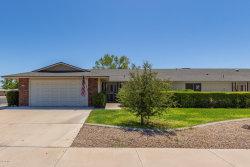 Photo of 12803 W Ashwood Drive, Sun City West, AZ 85375 (MLS # 5968836)