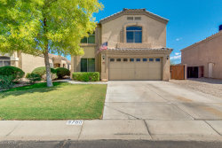 Photo of 5780 E Valley View Drive, Florence, AZ 85132 (MLS # 5968870)
