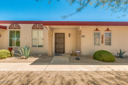 Photo of 12873 N 99th Drive, Sun City, AZ 85351 (MLS # 5968920)