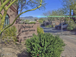 Photo of 7200 E Ridgeview Place, Unit 5, Carefree, AZ 85377 (MLS # 5969019)