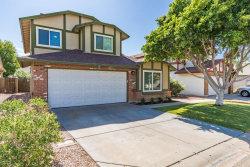 Photo of 3134 E Mckellips Road, Unit 102, Mesa, AZ 85213 (MLS # 5969259)