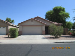 Photo of 11547 N 153rd Drive, Surprise, AZ 85379 (MLS # 5969264)