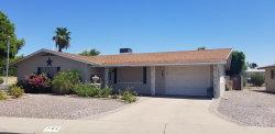 Photo of 743 N 55th Place, Mesa, AZ 85205 (MLS # 5969277)