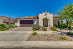 Photo of 10308 E Thistle Avenue, Mesa, AZ 85212 (MLS # 5969299)